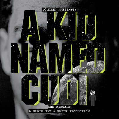 Kid Cudi Is There Any Love Download