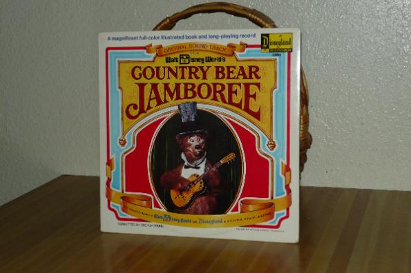 countrybear