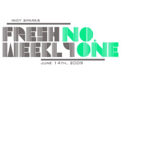 Fresh-Weekly-#1