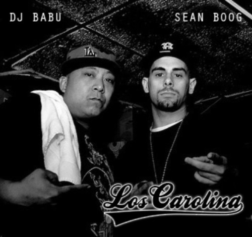 DJ_Babu_and_Sean_Boog_Los_Carolina